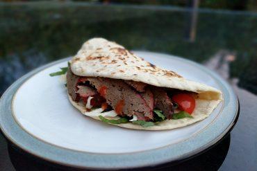 BBQ Doner Kebab