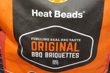 Australian Heat Beads